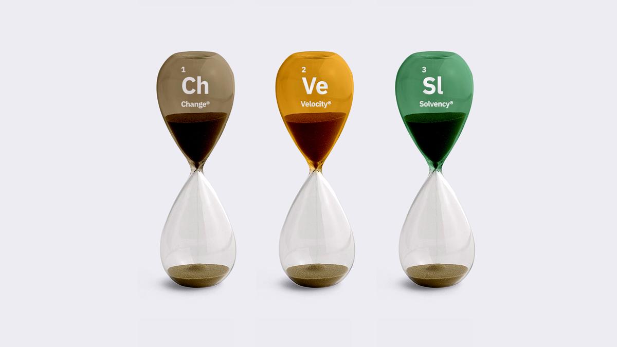 cambio velocidad solvencia