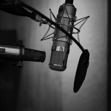 The Podcast, piezas de sonido para compartir conocimiento con la comunidad